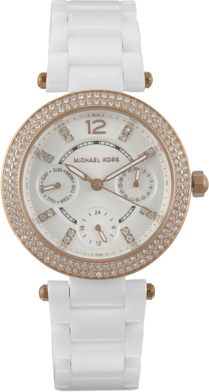 Michael Kors MK6436 PARKER Watch - For Women