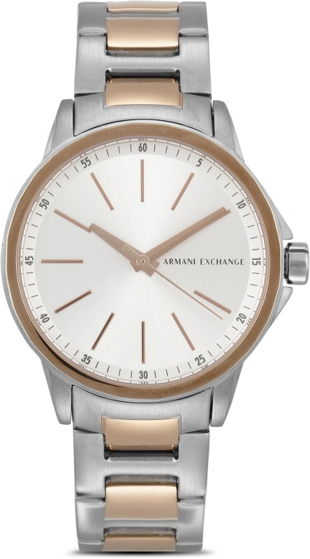Armani Exchange AX4363 Lady Banks Analog Watch - For Women