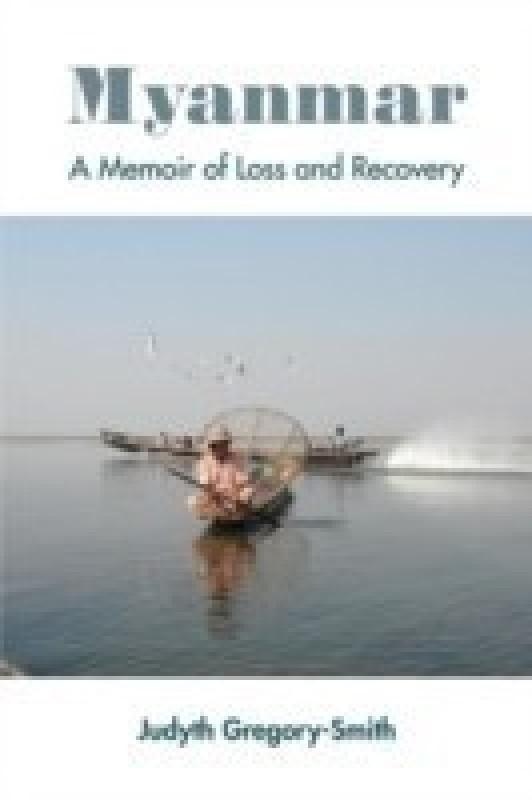 Myanmar(English, Paperback, Gregory-Smith Judyth)