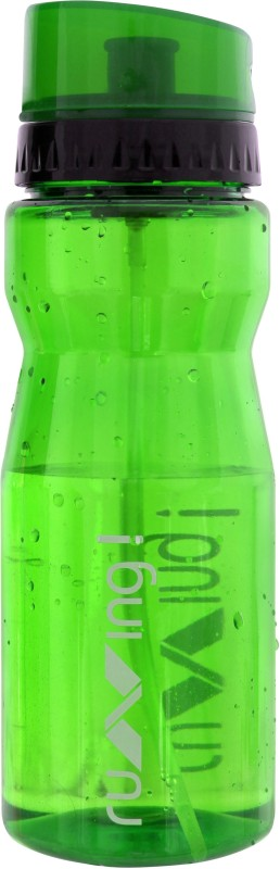 Nivia Running 800 ml Sipper(Pack of 1, Green)