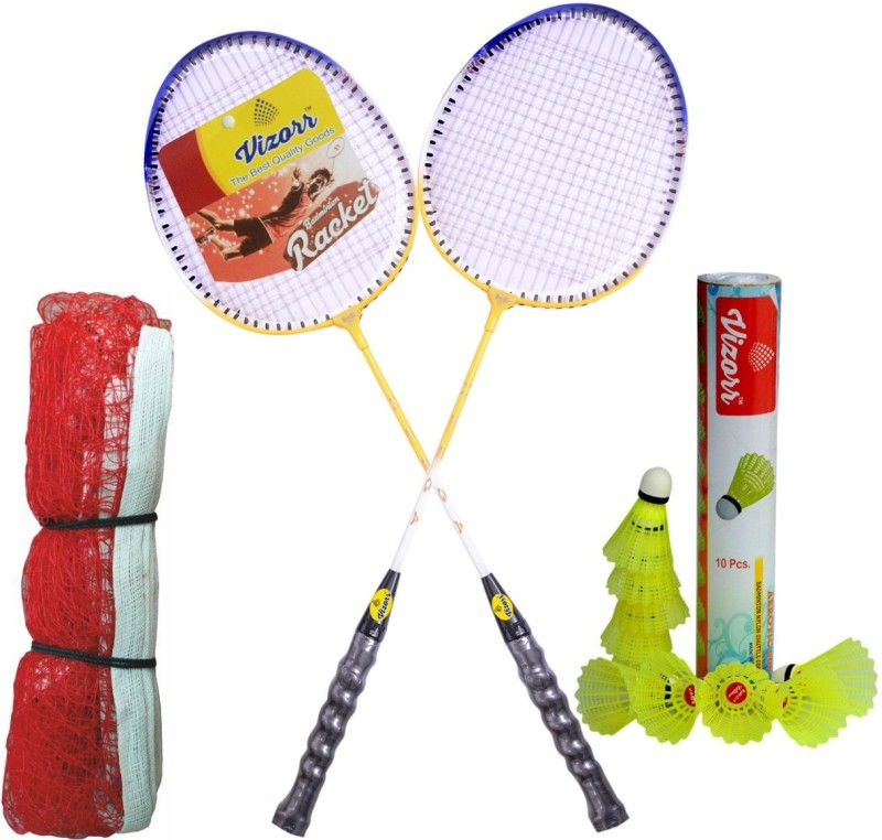 Vizorr HX-1100 Badminton Kit
