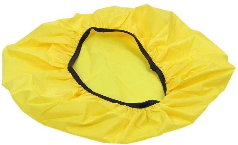 Heirloom Quality 008 Waterproof Laptop Bag Cover, School Bag Cover(L Pack of 1)
