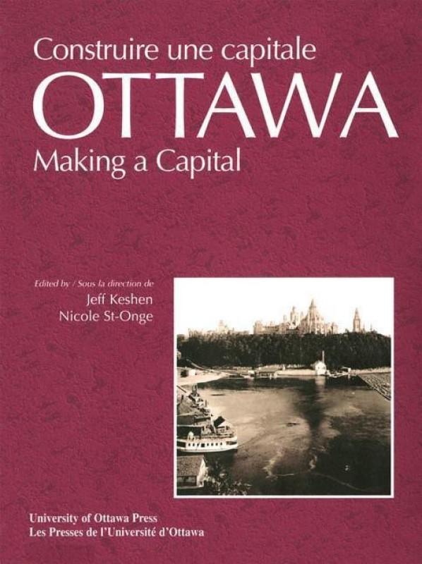 Ottawa(English, Paperback, unknown)