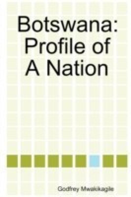 Botswana(English, Paperback, Mwakikagile Godfrey)