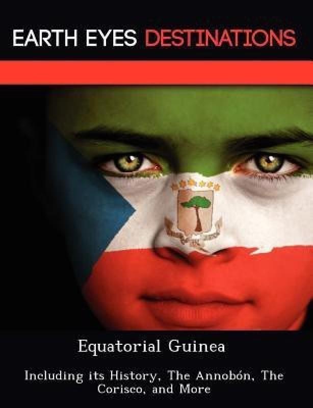 Equatorial Guinea(English, Paperback, Browning Renee)
