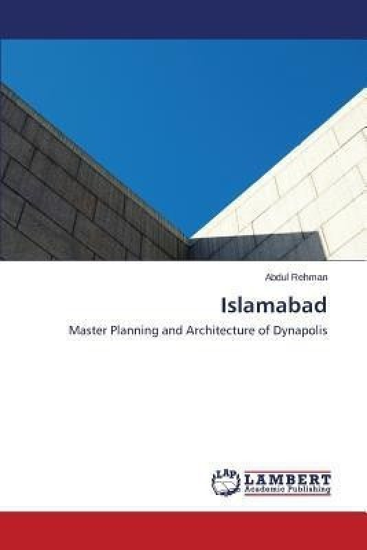 Islamabad(English, Paperback, Rehman Abdul)