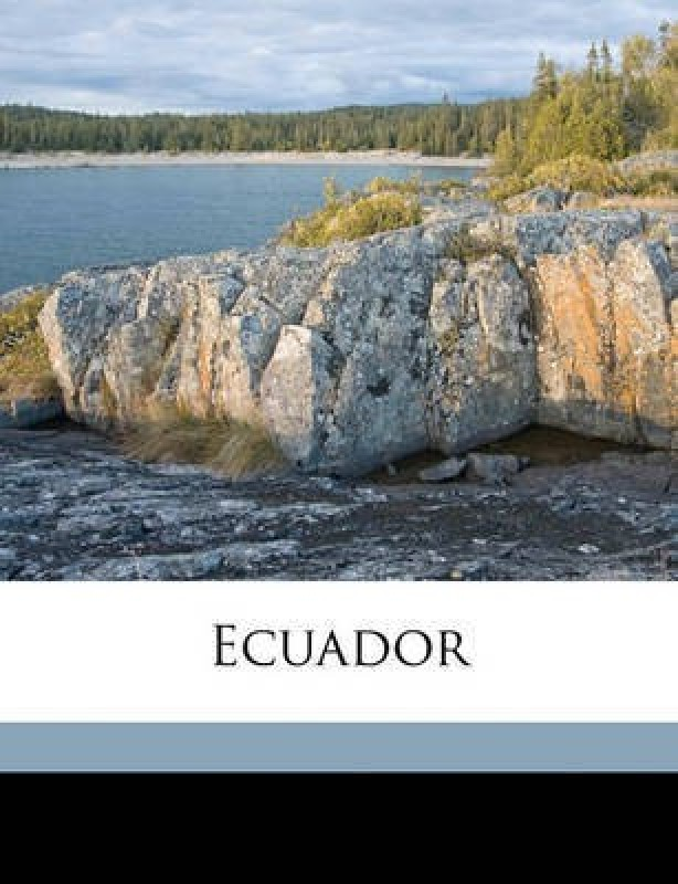 Ecuador(English, Paperback, unknown)