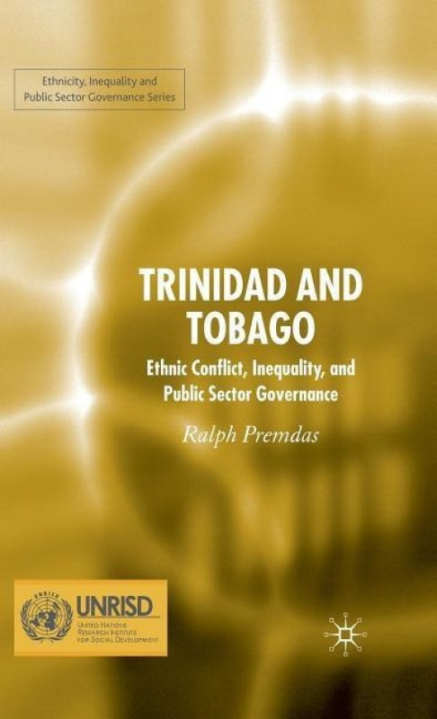 Trinidad and Tobago(English, Hardcover, Premdas Ralph)