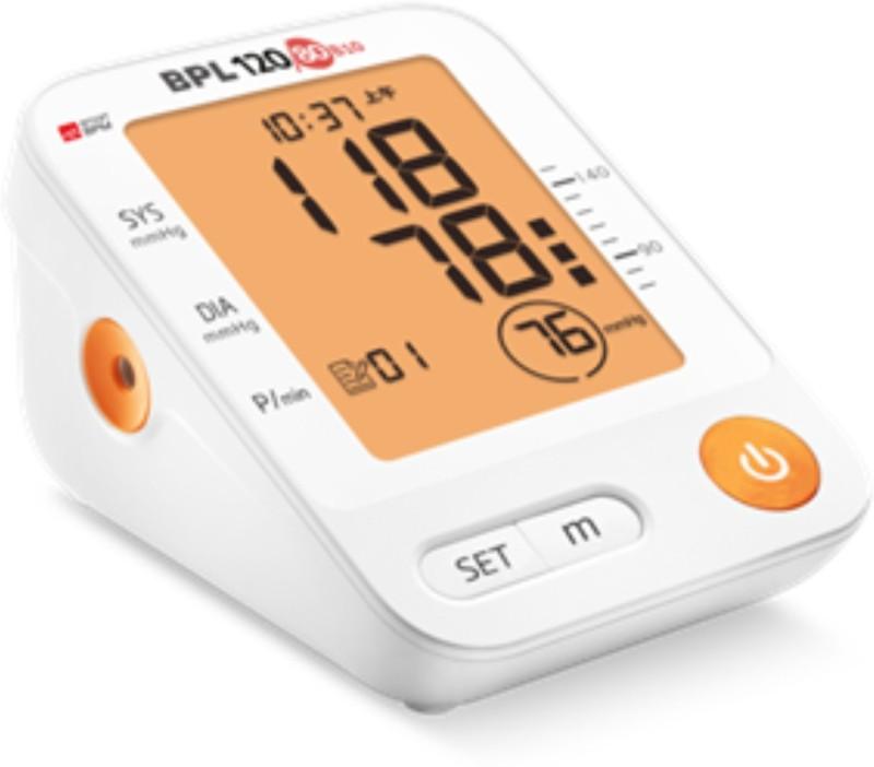 BPL B10 120/80 Fully Auto Bp Monitor