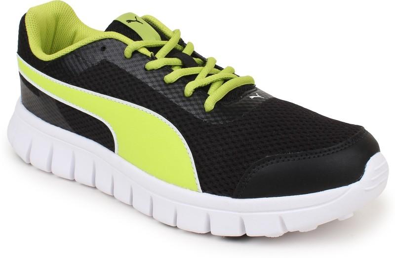 Puma Training & Gym Shoes For Men(Black)