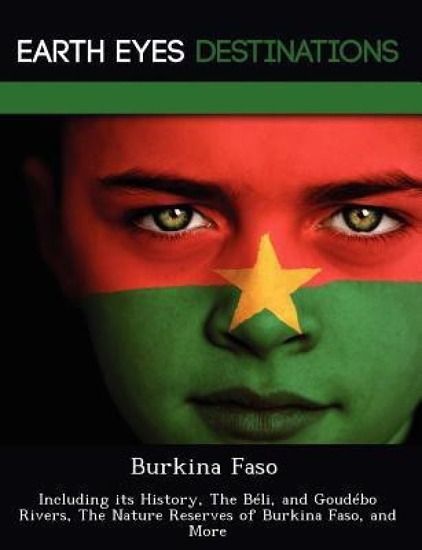 Burkina Faso(English, Paperback, Browning Renee)