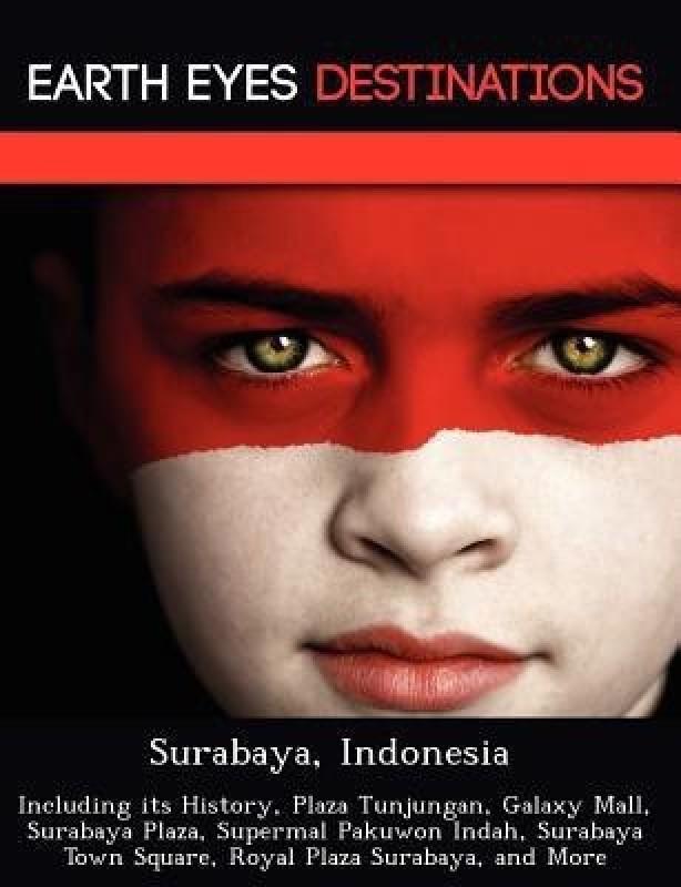 Surabaya, Indonesia(English, Paperback, Wilkins Sandra)