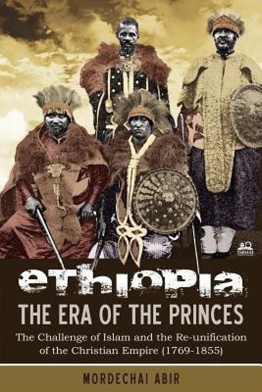 Ethiopia(English, Paperback, Mordechai Abir)