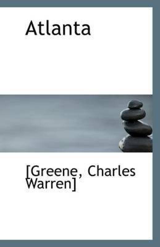 Atlanta(English, Paperback, Warren] [Greene Charles)