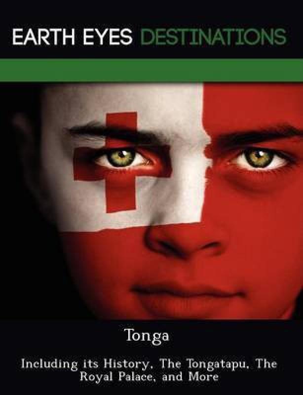 Tonga(English, Paperback, Browning Renee)
