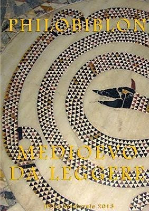 Philobiblon(Italian, Paperback, cali maurizio)