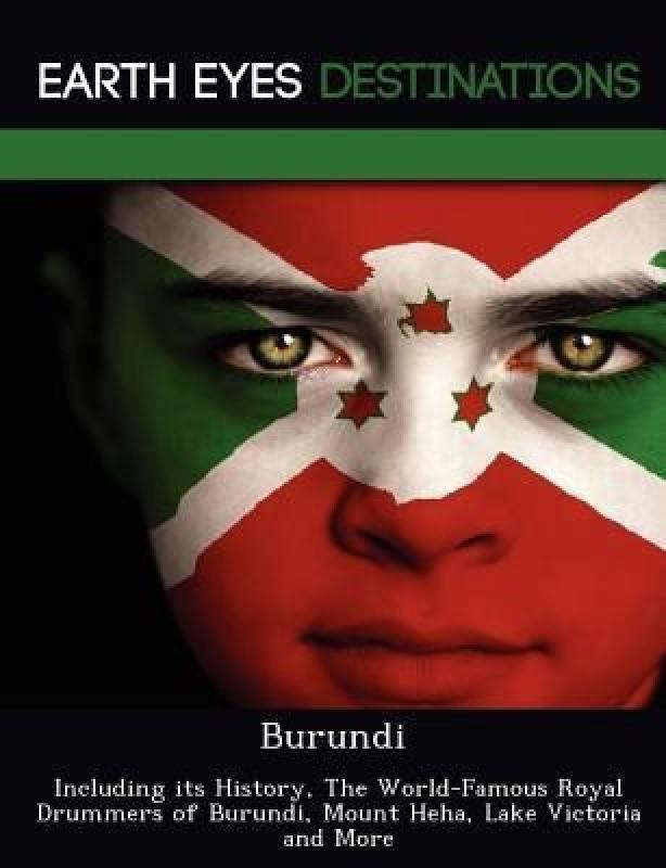 Burundi(English, Paperback, Browning Renee)