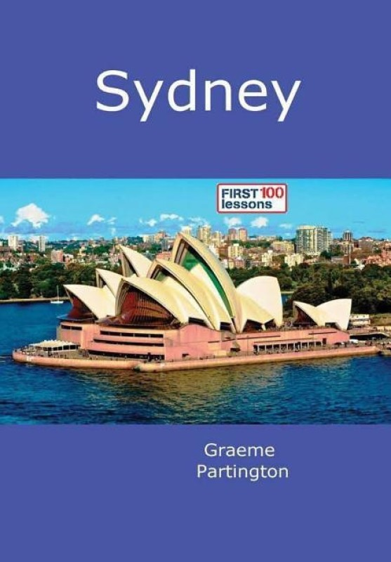 Sydney(English, Hardcover, Partington Graeme)