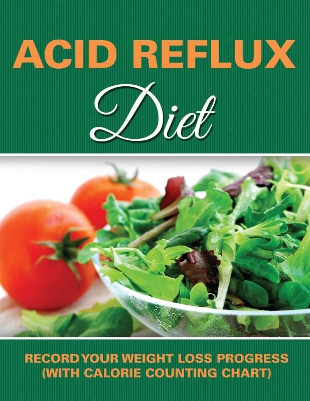 Acid Reflux Diet(English, Paperback, Speedy Publishing LLC)