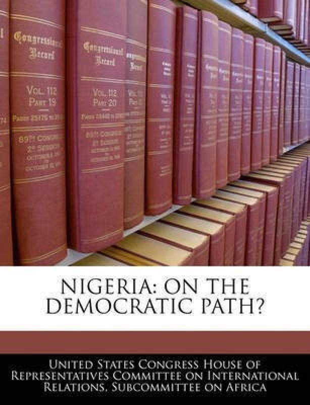 Nigeria(English, Paperback, unknown)