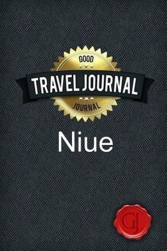 Travel Journal Niue(English, Paperback, Journal Good)