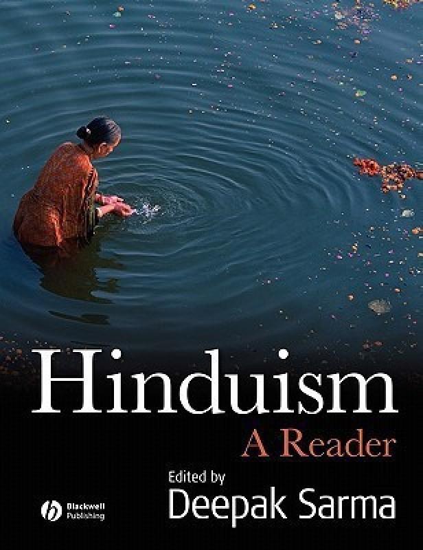 Hinduism(English, Paperback, Unknown)