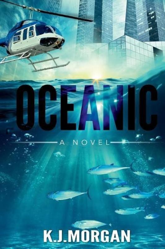 Oceanic(English, Paperback, Morgan K.J.)