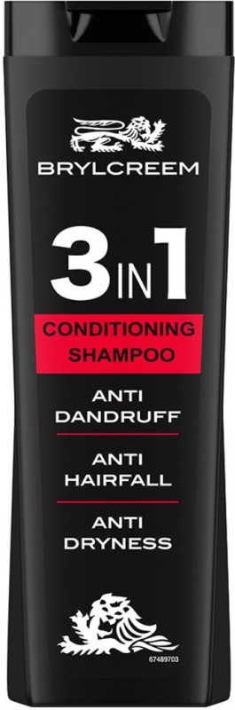 Brylcreem 3 in1 Conditioning Shampoo(200 ml)