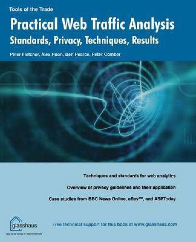 Practical Web Traffic Analysis(English, Paperback, Fletcher Peter)