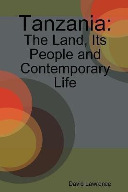 Tanzania(English, Paperback, M.D. Lawrence David)