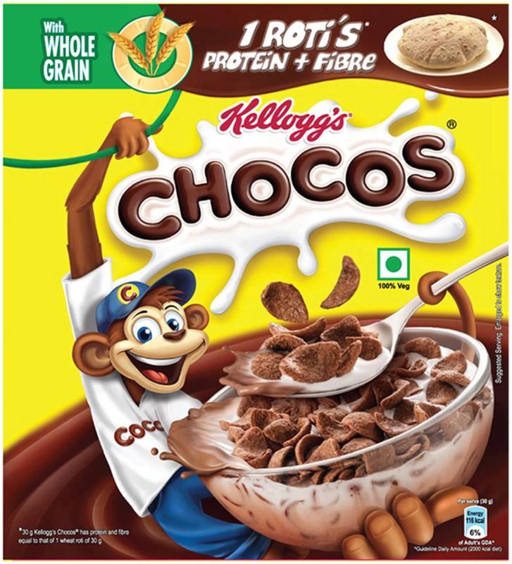 Kellogg's Chocos(250 g, Box)