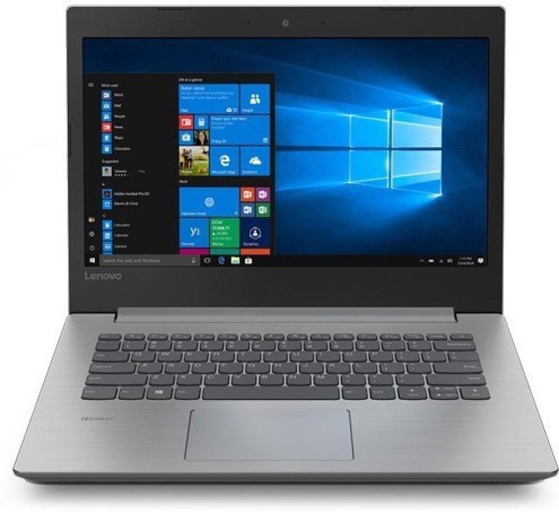 Lenovo Ideapad 330s Core i3 8th Gen - (4 GB/1 TB HDD/Windows 10 Home/512 MB Graphics) 81F400GLIN Laptop(14 inch, Platinum Grey)