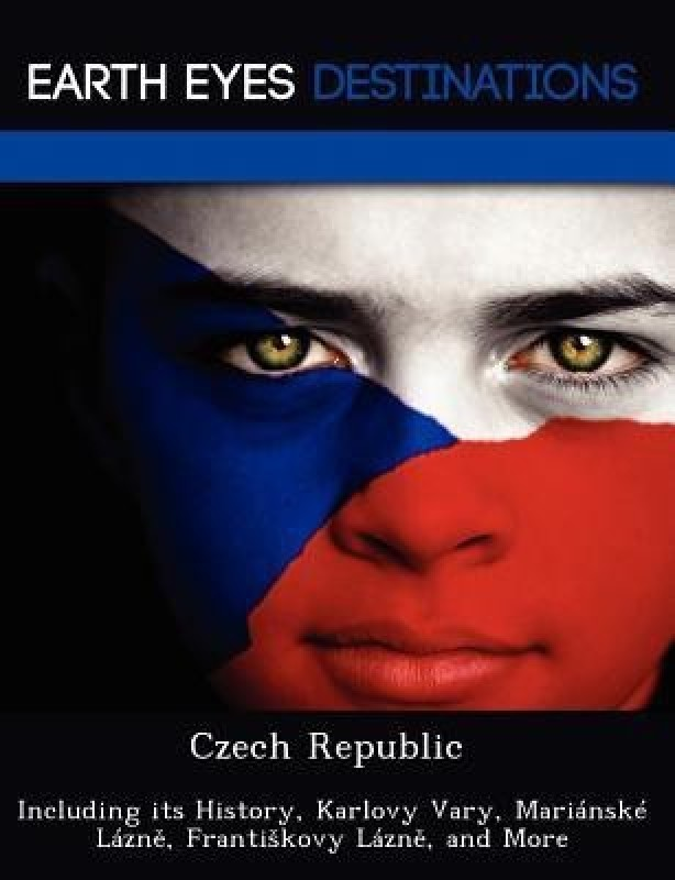 Czech Republic(English, Paperback, Browning Renee)