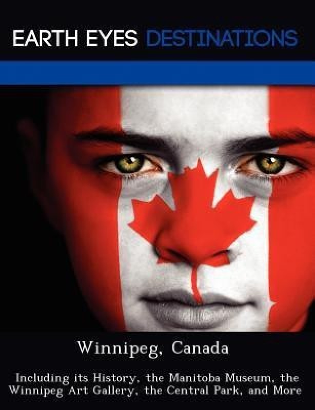 Winnipeg, Canada(English, Paperback, Knight Dave)