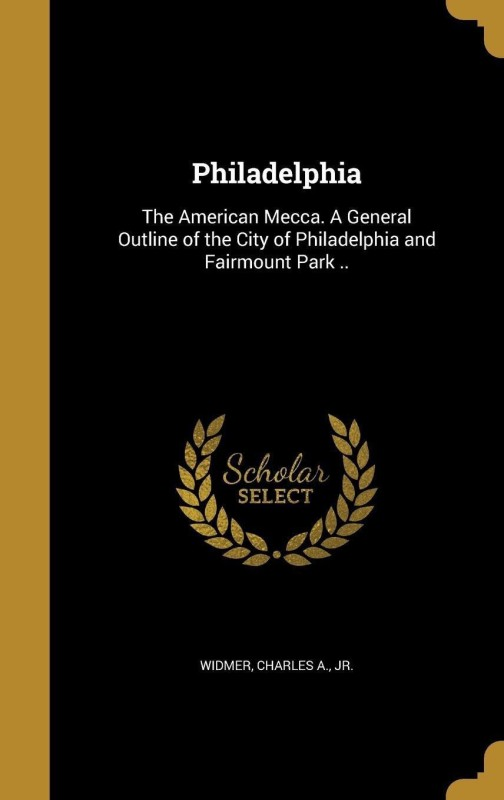 Philadelphia(English, Hardcover, unknown)
