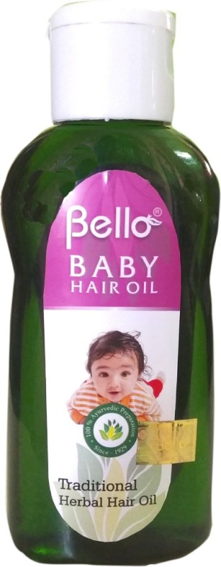 Bello Baby Hair Oil(200 ml)
