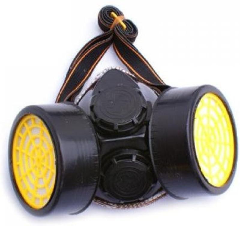 Shrih Anti-Dust Paint Gas Respirator Mask SHV-4338 Respirator