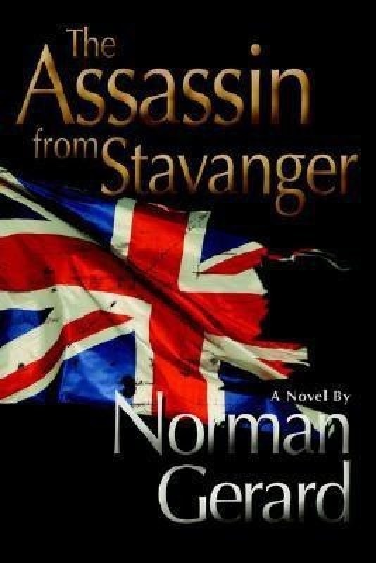 The Assassin from Stavanger(English, Paperback, Gerard Norman)