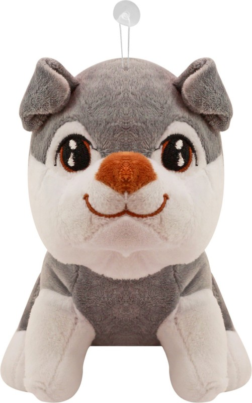Miss & Chief Premium Dog Doll Toys Animals Cartoon Plush,Stuffed Animal, Plush...