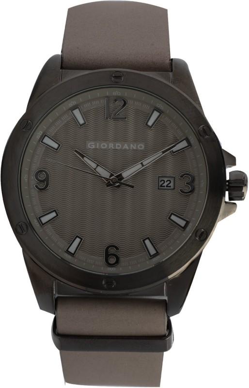 Giordano 1756-05 Analog Watch - For Men