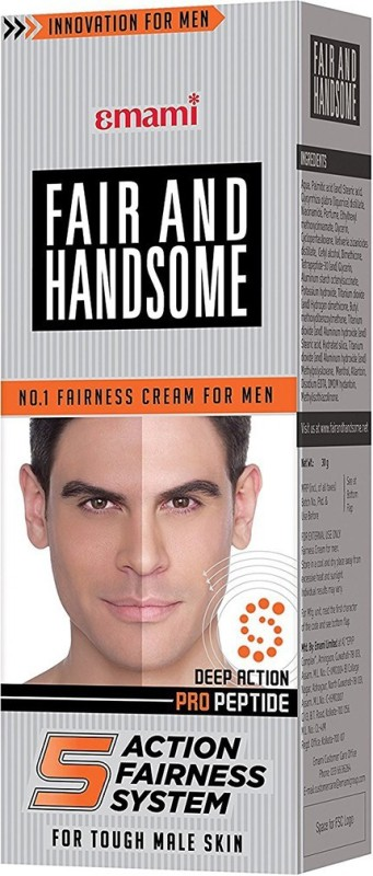 Fair and Handsome Fairness Cream(30 g)