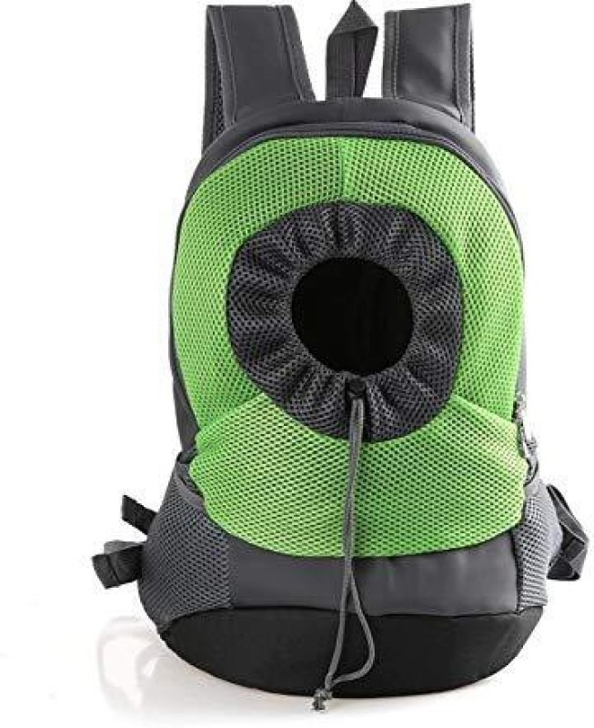 SRI Pet Carrier Backpack Capsule Bag Carrier for Cats and Dogs Green Backpack Pet Carrier(Suitable For Dog, Cat)