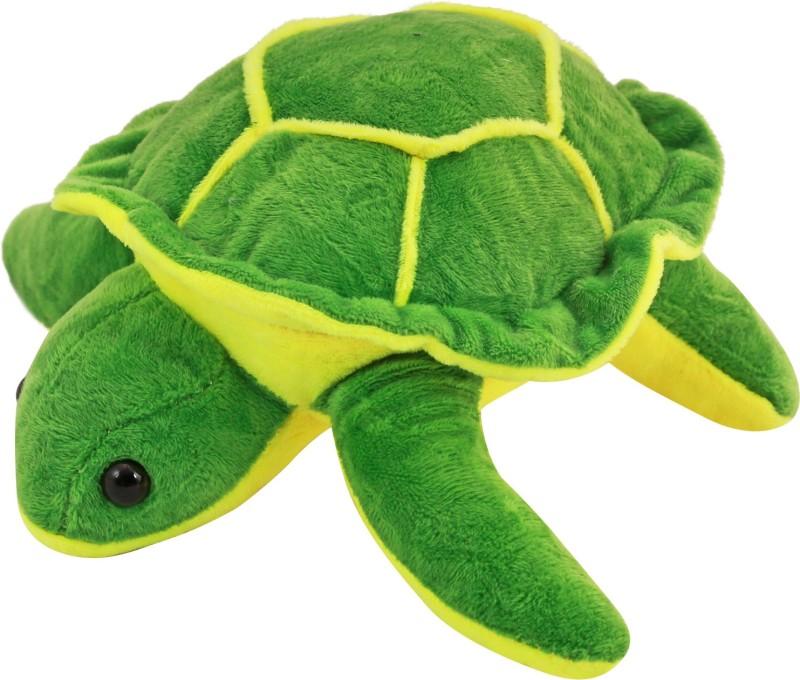 Miss & Chief Turtle Stuffed Toy | Stuffed Plush Soft Animals Toy...