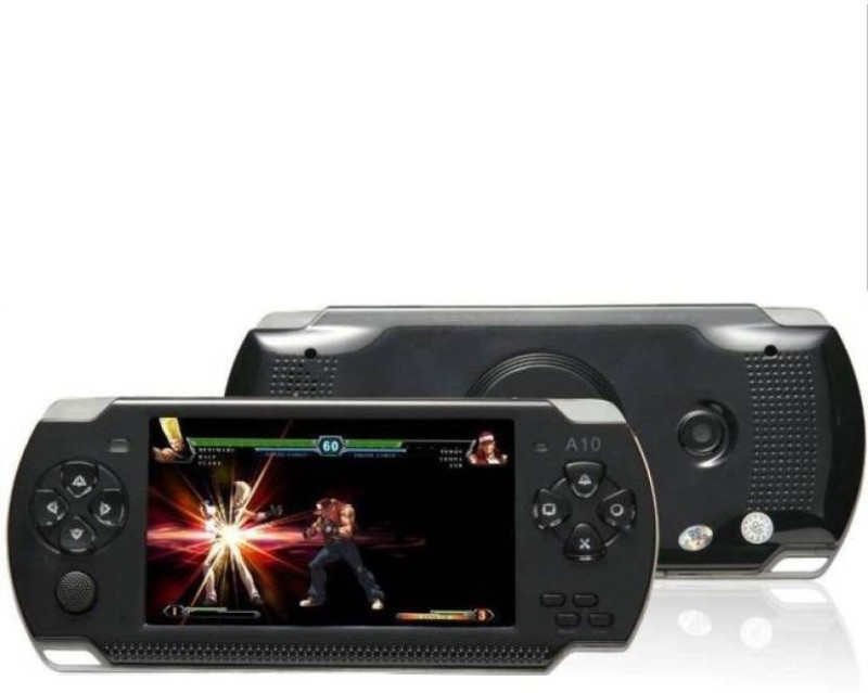 GLOWISH I-NEXT Handheld Gaming Console(MULTICOLOR)
