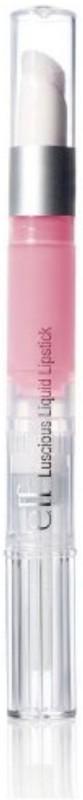 Elf Cosmetics Luscious Liquid Lipstick - Pink Lemonade(Pink Lemonade '06, 0.1 g)