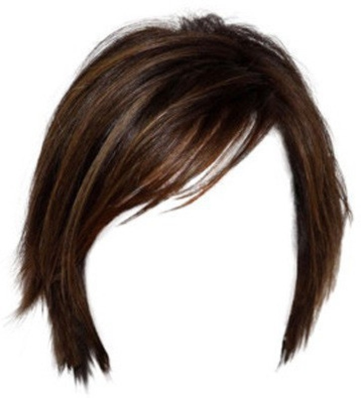 Param Short Hair Wig(Men)