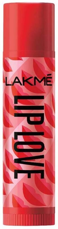 Lakme Lip Love Chapstick Cherry Cherry(Pack of: 1, 4.5 g)