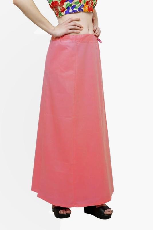 M.S.RETAIL HM-P-275 Cotton Blend Petticoat(Free)
