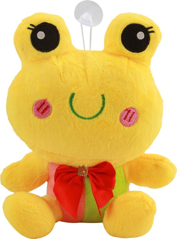 Miss & Chief Cute Frog Soft and Cuddly filling | - 20...