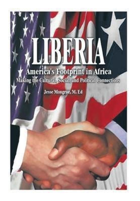 Liberia(English, Hardcover, Mongrue M Ed Jesse N)